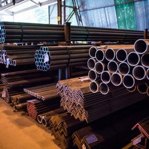 Structural Steel / Retail Division